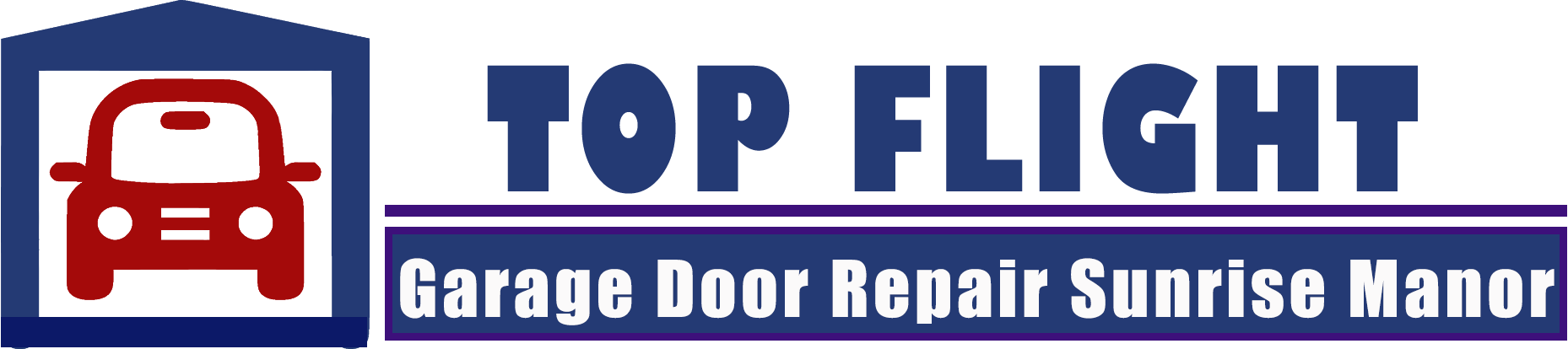 GARAGE DOOR REPAIR & SERVICE